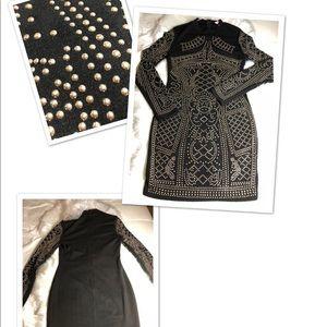 Balmain inspired Dress